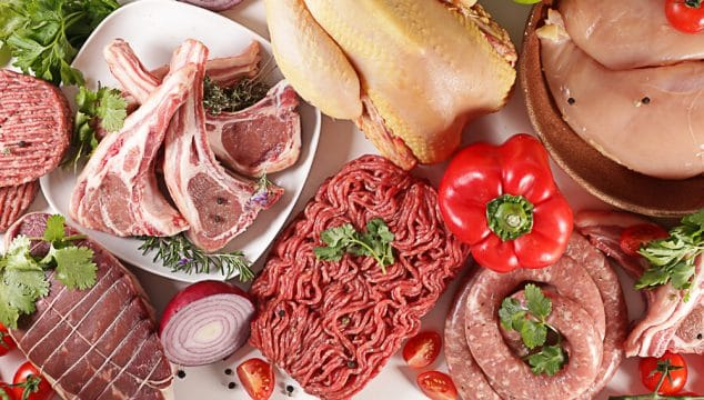 buying meat in bulk to save money