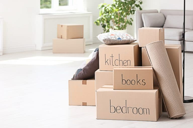 Moving House on a Budget – Tips for the Cheapest Way to Move