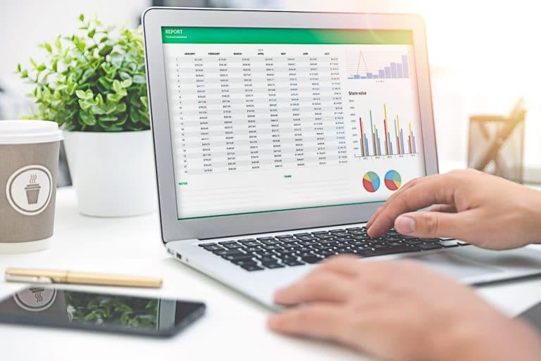 Tutorial: Building A Basic Home Budget Spreadsheet In Excel (For Beginners)