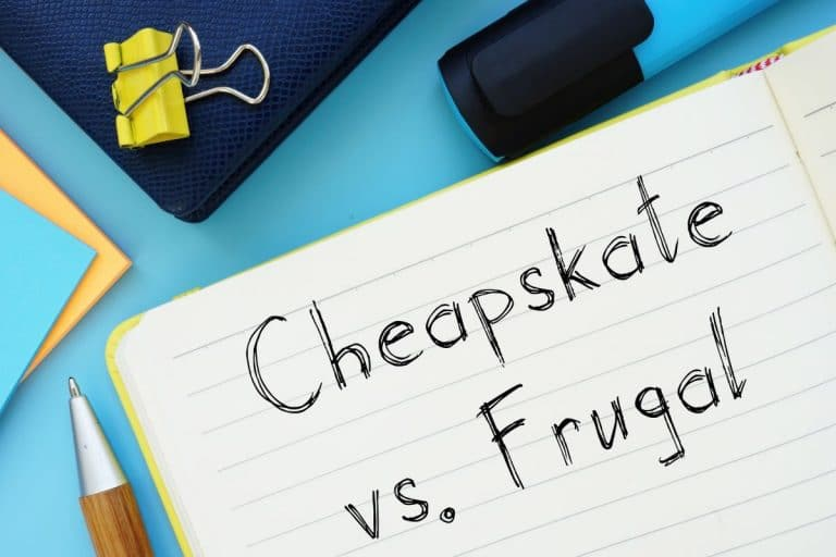 Can you Be Too Cheap? Why Being a Cheapskate Can Cost You