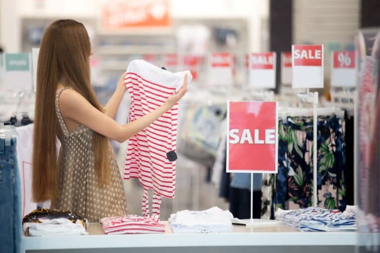 Save Money on Clothes Without Op-Shopping
