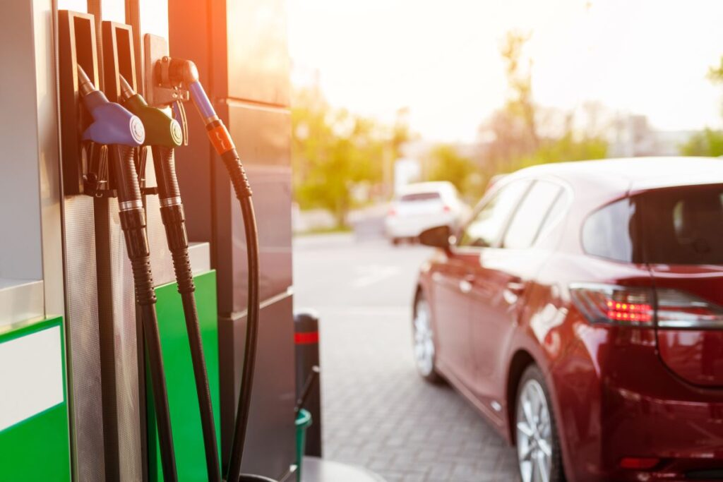 how to save money on fuel
